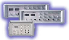 Electro Acuscope & Myopusle family of instruments